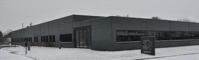 ScanDis Hovedkontor